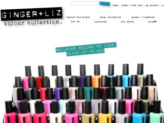 Shop at gingerandliz.com