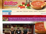Browse Giordano's Pizza