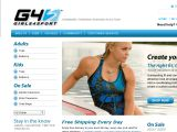 Browse Girls4sport