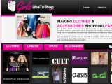 Girlsliketoshop.co.uk Coupon Codes