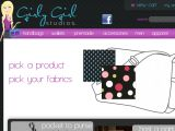 Browse Girly Girl Studio