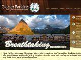 Browse Glacier Park