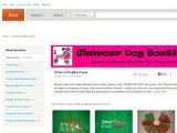 Glamourdogboutique Coupon Codes