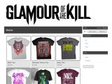 Glamourofthekill Coupon Codes