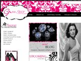 Browse Glam Shop Online