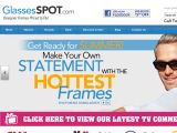 Glassesspot.com Coupon Codes