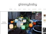 Browse Glassybaby