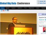 Globalbigdataconference.com Coupon Codes