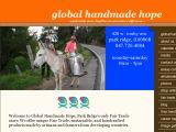Browse Global Handmade Hope