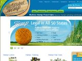 Browse Global Hemp
