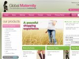 Globalmaternity.com Coupon Codes