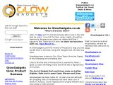 Browse Glowgadgets