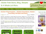Browse Gluten Free Promise