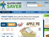 Browse Gluten-Free Saver