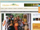 Browse Gluten Freeville