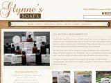 Browse Glynne Soaps