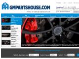 Browse Gm Parts House