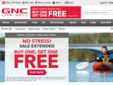 Gnc Live Well Coupon Codes