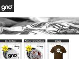 Browse Gno Brand