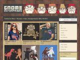 Browse Gnome Enterprises
