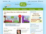 Browse Gnu Foods