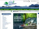 Browse Go2 Outfitters
