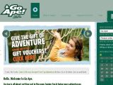 Go Ape Coupon Codes