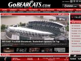 Gobearcats.com Coupon Codes