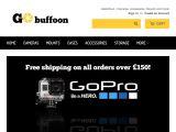 Gobuffoon.co.uk Coupon Codes