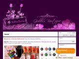 Browse Goddess Boutique