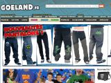Browse Goeland