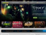 Browse GOG