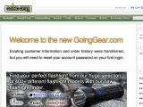 Goinggear Coupon Codes