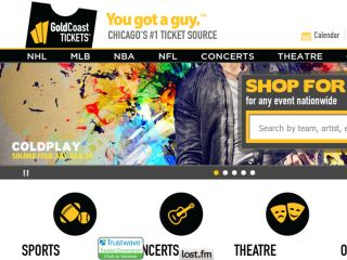 Shop at goldcoasttickets.com