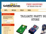 Browse Gold Star Games