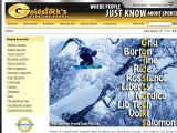 Browse Goldstocks Sporting Goods