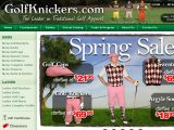 Golfknickers.com Coupon Codes