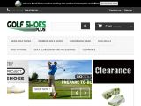 Golfshoesplus.com Coupon Codes
