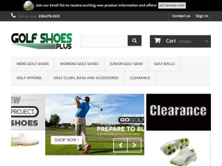 Shop at golfshoesplus.com