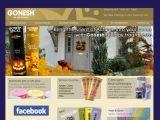 Browse Gonesh Incense