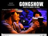 Gongshowgear.com Coupon Codes