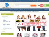Browse Good Seller Online Store