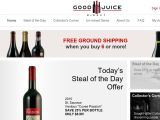 Browse Good Juice Direct