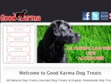 Browse Good Karma Dog Treats