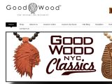 Good Wood Nyc Coupon Codes