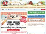 Browse Gooseberry Patch