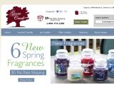 Goosecreekcandle.com Coupon Codes