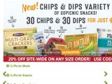 Gopicnic Coupon Codes