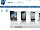 Browse Gordys Gadgets