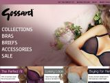 Gossard Coupon Codes